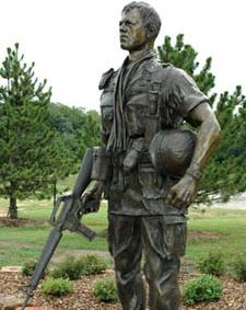 American Patriot Monuments