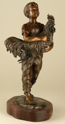 Centennial Sculptures