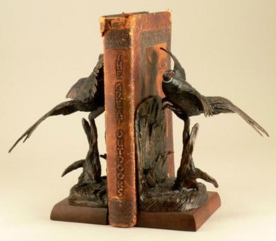 Cock of the Walk Sculptures