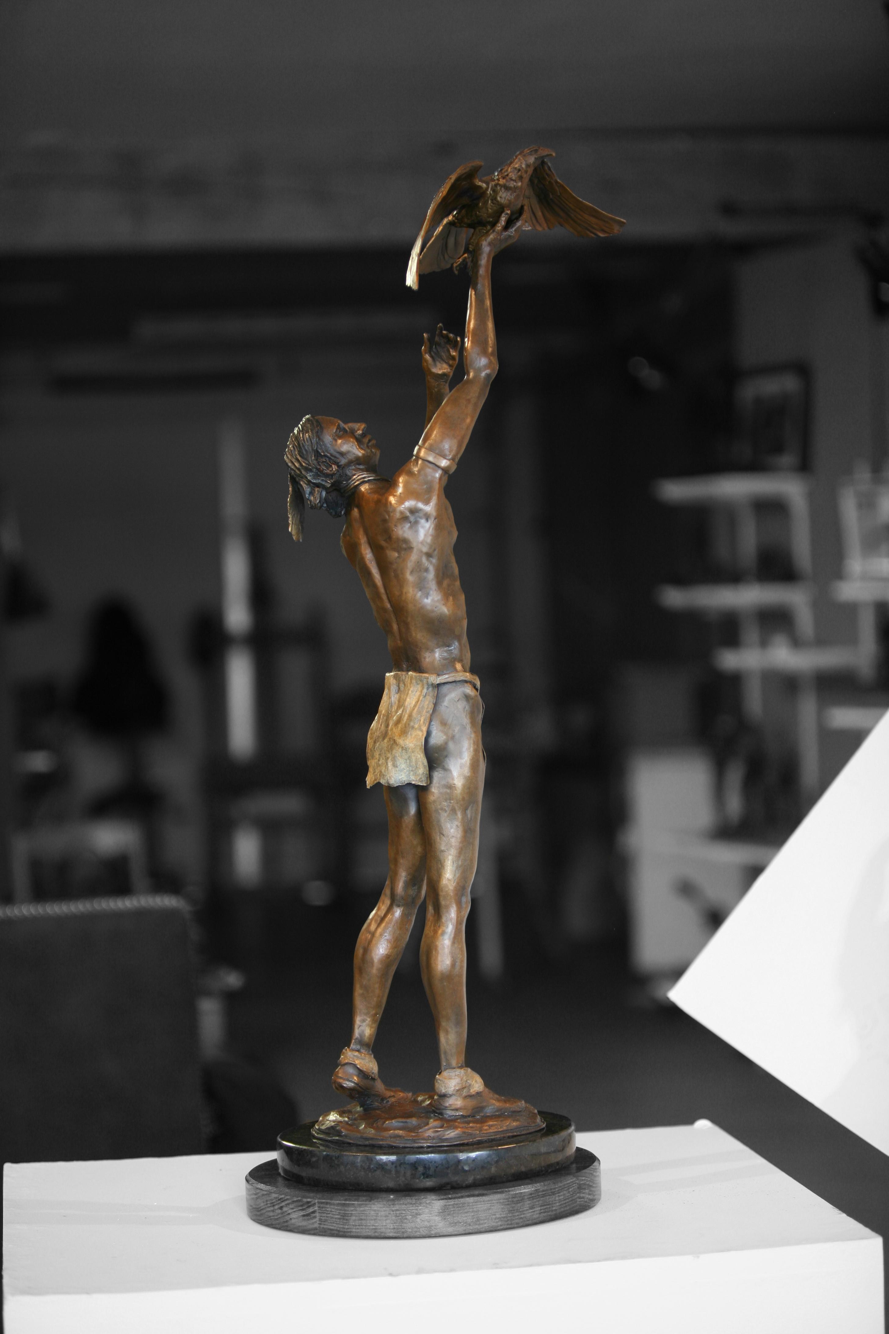 Freedom Sculptures