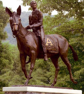 Hannibal Monuments