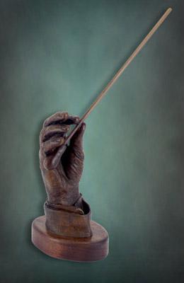 Maestro Sculptures